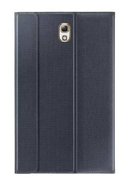 Чехол Samsung Book Cover черный - фото 2