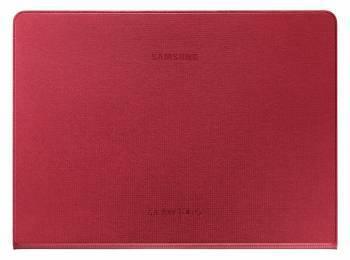 Чехол-крышка Samsung Simple Cover, для Samsung Galaxy Tab S SM-T800, красный (EF-DT800BREGRU)