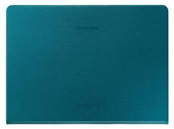 Чехол-крышка Samsung Simple Cover, для Samsung Galaxy Tab S 10.5 SM-T800, синий (EF-DT800BLEGRU)