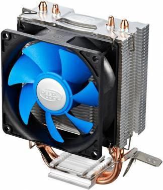 Устройство охлаждения(кулер) Deepcool ICE EDGE MINI FS V2.0 (ICEEDGEMINIFSV2.0)