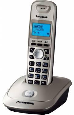 Телефон Panasonic KX-TG2511RUW белый