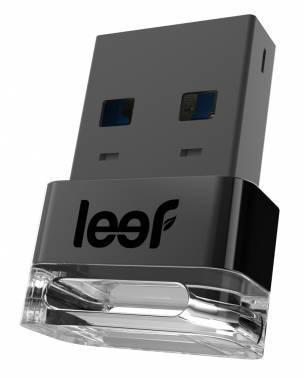 Флеш диск Leef Supra 16ГБ USB3.0 темно-серый