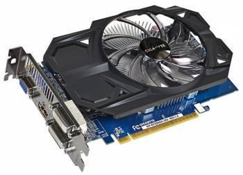 ���������� Radeon R7 250X 2048Mb Gigabyte ATI GV-R725XOC-2GI