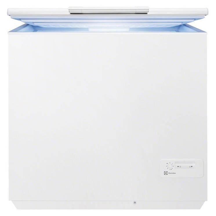 Морозильная камера Electrolux EC2800AOW2 белый - фото 1