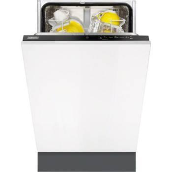Посудомоечная машина встраиваемая Zanussi ZDV91200FA