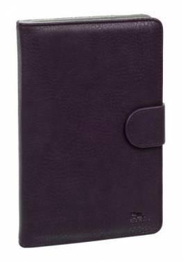 """Чехол Riva 3012, для планшета 7"""", фиолетовый"""