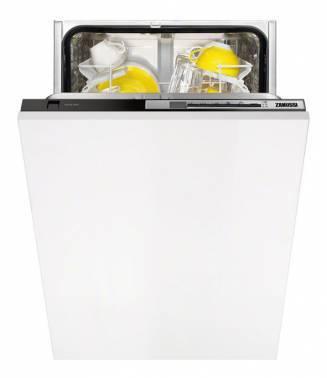 Посудомоечная машина встраиваемая Zanussi ZDV91500FA