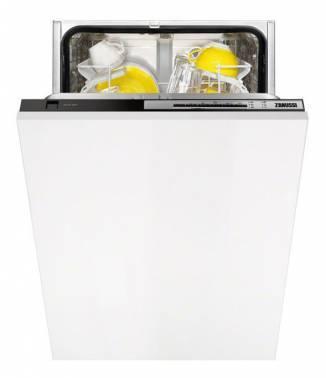 Посудомоечная машина встраиваемая Zanussi ZDV91400FA