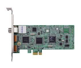 ТВ-тюнер AVerMedia AVer3D Capture HD - фото 1