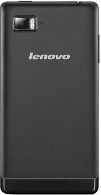 Смартфон Lenovo Vibe Z K910L 16ГБ титан - фото 2