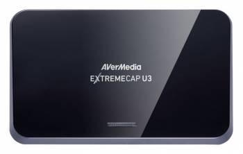USB-адаптер для видеозахвата AVerMedia ExtremeCap U3