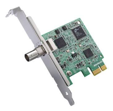 Карта видеозахвата PCI-E x1 Avermedia DarkCrystal 110 - фото 1