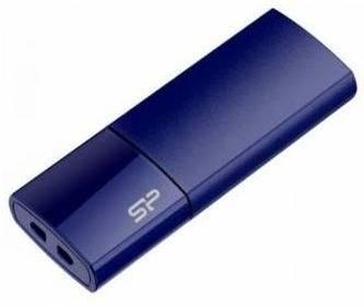 Флеш диск Silicon Power Blaze B05 32ГБ USB3.0 черный