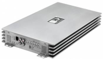 Автомобильный усилитель Kicx QS 1.600 (9000952)