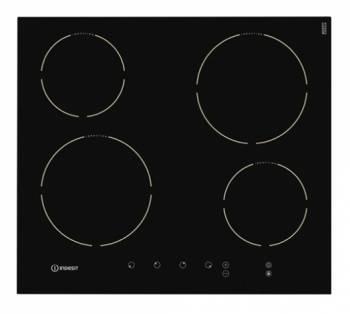 Варочная поверхность Indesit VRB 640 C (PT) черный