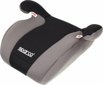 Бустер Sparco F 100 K черный / серый