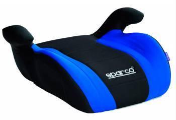 Бустер Sparco F 100 K черный / синий