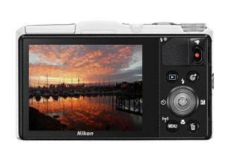 Фотоаппарат Nikon CoolPix S9700 белый - фото 10