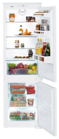 Холодильник Liebherr ICUS 3314 белый - фото 1