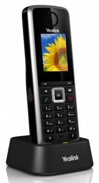 Телефон IP Yealink W52H черный