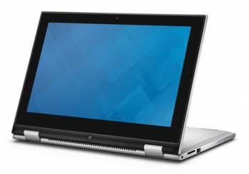 Трансформер 11.6 Dell Inspiron 3147 серебристый