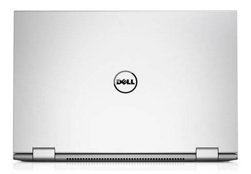 "Трансформер 11.6"" Dell Inspiron 3147 (3147-2893) серебристый - фото 5"