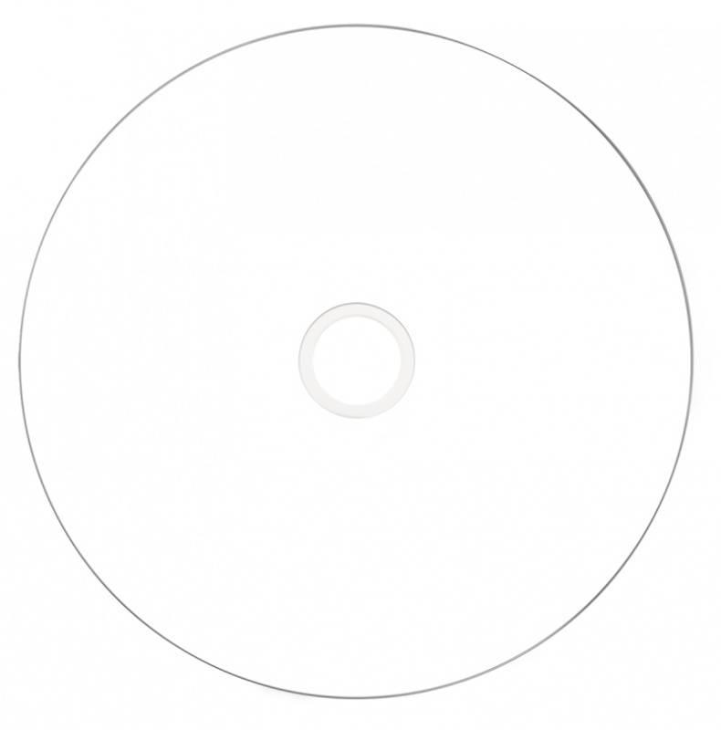 Диск BD-R Verbatim 25Gb 6x (cake box 10шт) (43804) - фото 1