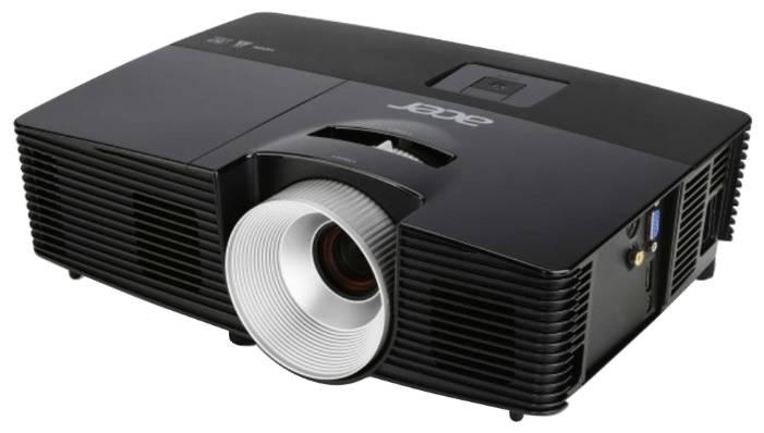 Проектор Acer X113H черный - фото 1