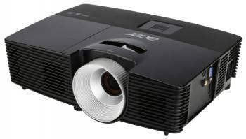 Проектор Acer X113H черный (MR.JK511.001)
