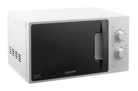 СВЧ-печь Samsung GE81ARW белый - фото 1