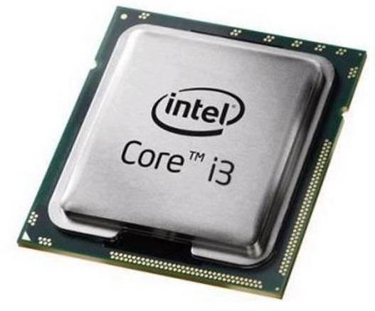 Процессор Socket-1150 Intel Core i3 4160 OEM - фото 1