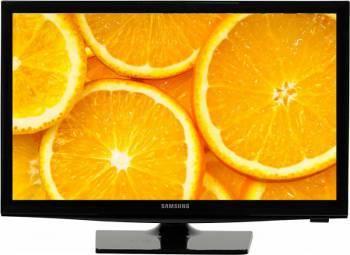 Телевизор LED 19 Samsung UE19H4000AK черный