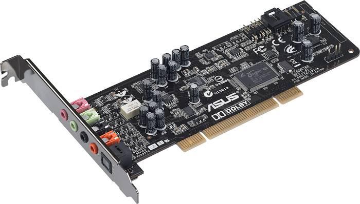 Звуковая карта PCI ASUS Xonar DG - фото 2