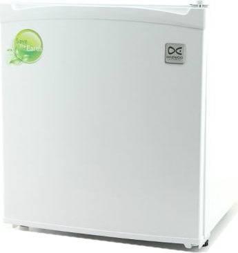 Холодильник Daewoo FR-051AR белый