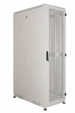 Шкаф серверный ЦМО ШТК-С-42.6.10-48АА 42U серый