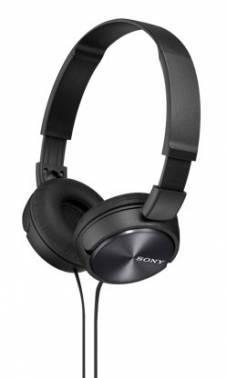 Наушники Sony MDR-ZX310 черный (MDRZX310B.AE)