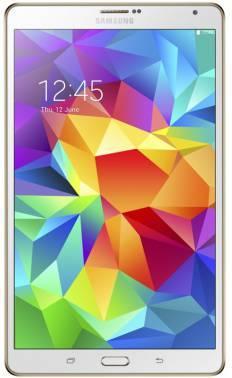 Планшет 8.4 Samsung Galaxy Tab S T700 16ГБ белый