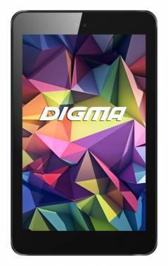 Планшет 8 Digma EVE 8.1 3G 16ГБ черный (ES8001EG)
