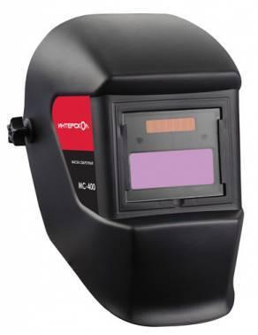Сварочная маска Интерскол МС 400