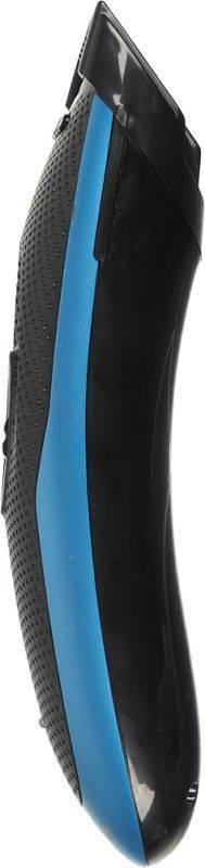 Машинка для стрижки Sinbo SHC 4354 синий/черный - фото 3