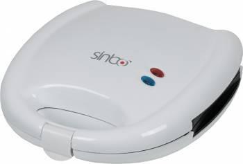 Вафельница Sinbo SSM 2520W белый