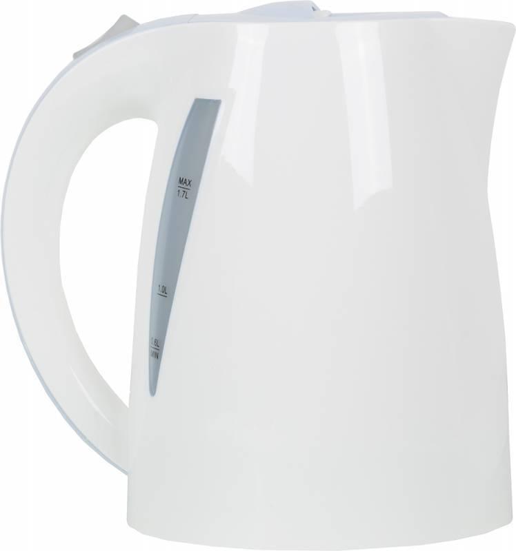Чайник электрический Sinbo SK 7314 белый - фото 1