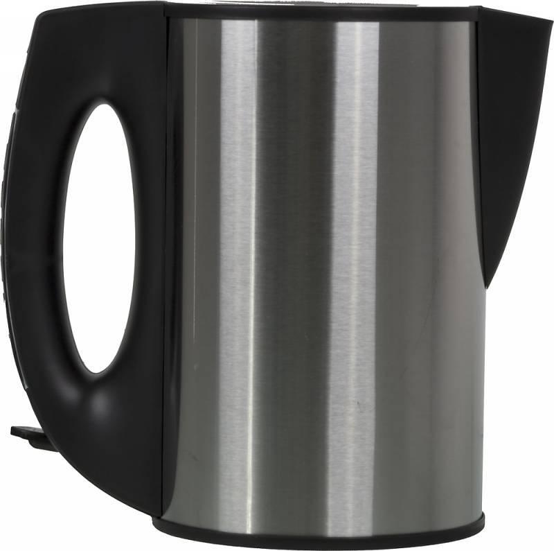 Чайник электрический Sinbo SK 2385B серебристый - фото 2