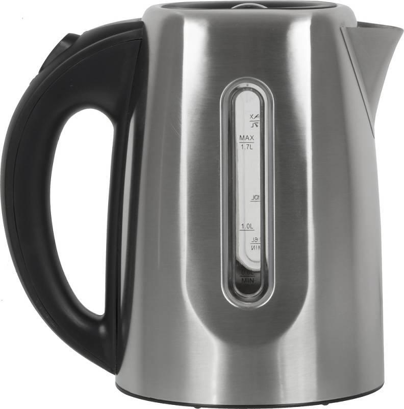 Чайник электрический Sinbo SK 7309 серебристый - фото 2