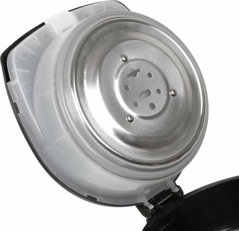 Термопот Sinbo SK 2395 черный/серебристый - фото 8