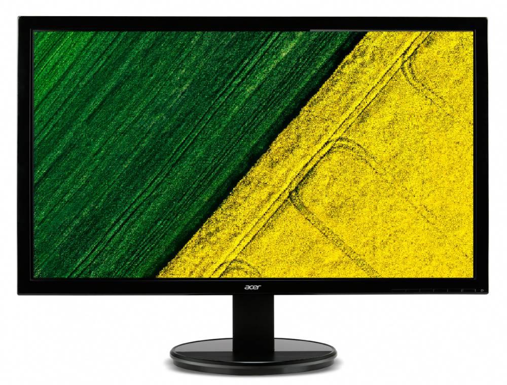 """Монитор 18.5"""" Acer K192HQLb черный - фото 1"""