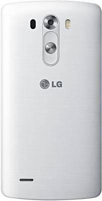 Смартфон LG G3 D855 16ГБ белый - фото 2