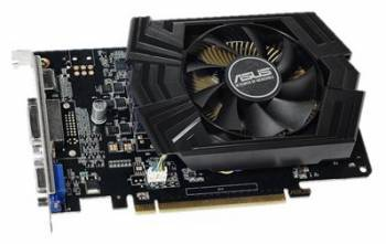 ���������� GeForce GT 740 1024Mb ASUS GT740-OC-1GD5