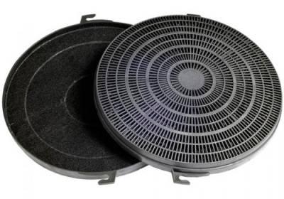 Фильтр угольный Elikor Ф-03, в комплекте 2шт. (Ф-03 кассетный) - фото 1