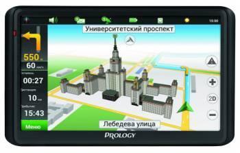 GPS-��������� Prology iMAP-5600 5 ������